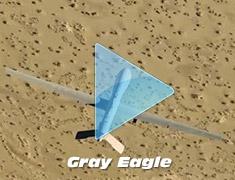 Gray Eagle Video