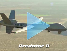 Predator B Video